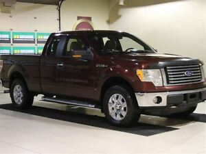 2010 Ford F-150 XLT XTR 4WD A/C MAGS