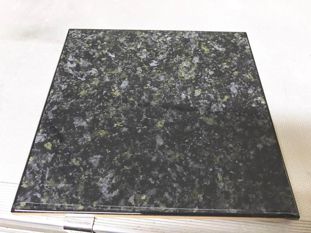 Job Lot 3 960 B Q Colours Black Granite Effect Tiles