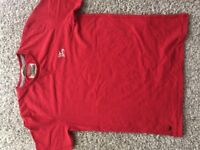 TOKYO LAUNDRY mens t-shirt size medium used once in mint condition !