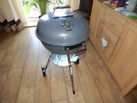 Kettle Charcoal Barbecue New