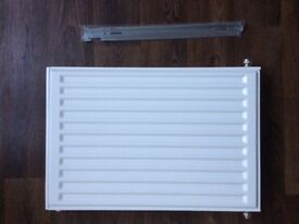 Stelrad K1 radiator 400x600 £10