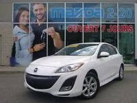 2011 Mazda Mazda3 2.5 SPORT GS