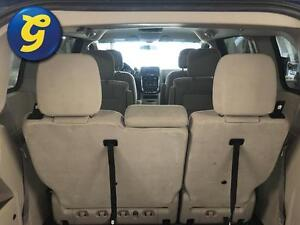 2011 Dodge Grand Caravan SXT*STOW N GO*REAR CLIMATE CONTROL*ALL  Kitchener / Waterloo Kitchener Area image 11