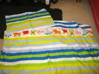 3 x Boys Single Duvets with Pillow Cases