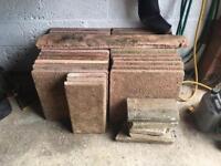 Free Slabs (paving, hardcore, base foundation)