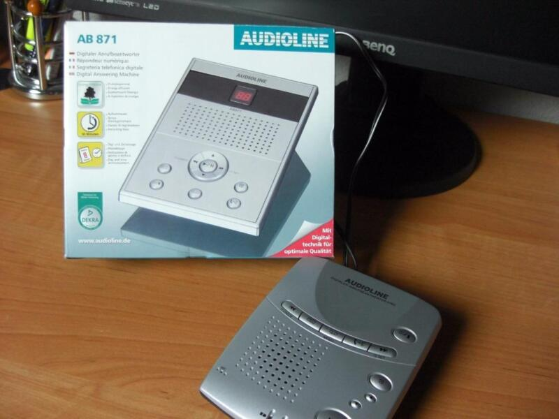 digitales anrufbeantworter in bremen stadt farge telefon gebraucht kaufen ebay kleinanzeigen. Black Bedroom Furniture Sets. Home Design Ideas