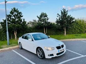 image for BMW 3 SERIES M SPORT PETROL SERVICE HISTORY NEW MOT