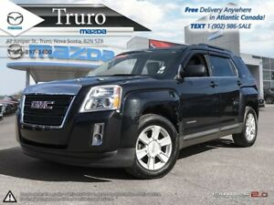 2012 GMC Terrain $79/WK TAX IN! SLT! LEATHER! AWD! V6 ENGINE! $7