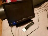 """Toshiba 20"""" tv hd ready"""