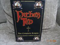 Father Ted, The Complete Scripts