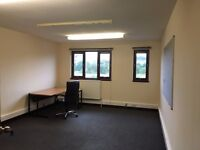 Medium Office now available 376 sq ft (35 m2)