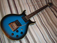 1983 Washburn Falcon MIJ Electric Guitar