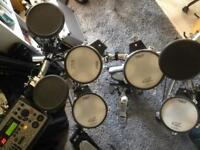 Roland TD8 Electric Drum Kit