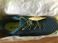 NEW IN BOX size 3 trainers