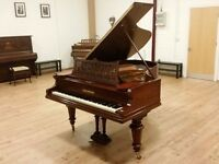 Stunning C. Bechstein Model B Grand | Free UK Delivery