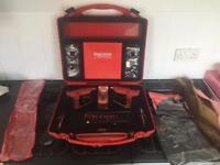 Raccoon £500 hair extension kit !