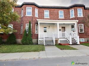131 000$ - Maison 2 étages à Trois-Rivières (Trois-Rivières)