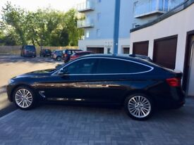 BMW 3 GT Immaculate condition