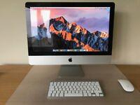 iMac (21.5 inch Mid 2011) | 2.5ghz Intel i5 | 12GB RAM