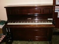 PIANO (Sames)