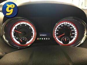 2011 Dodge Grand Caravan SXT*STOW N GO*REAR CLIMATE CONTROL*ALL  Kitchener / Waterloo Kitchener Area image 12