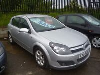 Vauxhall ASTRA SXI Twin port,5 door hatchback,full MOT,clean tidy car,runs and drives very well,