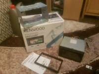KENWOOD NAVIGATION CHEAP NEGOTIABLE PRICE ENQUIRY!!
