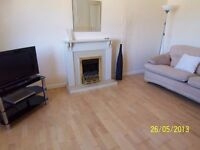 2 bedroom flat in Charles Street, close to University, ARI and city centre, private parking