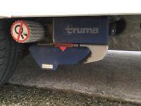 Truma TE auto engage motor mover