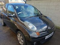 2004 Nissan Micra 1.4 Petrol SX, MOT September 2016, IMMACULATE CONDITION, REDUCED QUICK SALE