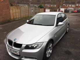 BMW 318d M Sport 2.0litre