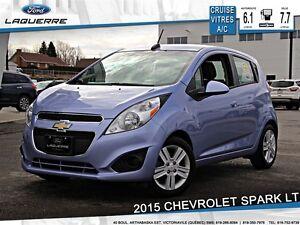 2015 Chevrolet Spark **1LT*AUTOMATIQUE* CRUISE*A/C**