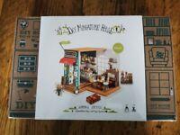 DIY Minature Coffee House