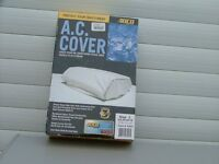 MOTORHOME AIR CONDITIONING COVER