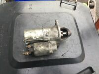 VAUXHALL OPEL 1.8 Petrol Z18XER Starter Motor