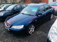 Honda Accord v tec, 2.0 51 reg alloys sports exhaust excellent condition in and out drives 100%