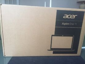 Acer Aspire One 11 Laptop