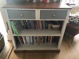 Up cycled Sideboard / storage unit