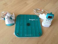 Angel Care AC401 Baby Monitor