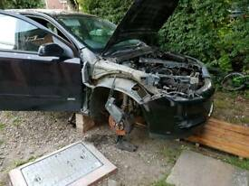 Vauxhall Astra 2003 breaking