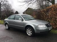 2004 Volkswagen Passat Highline 1.9 tdi Full Heated Leathers