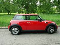 Mini one automatic for sale low mileage
