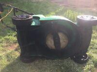 B&Q Branded Lawn mower (No grass box)