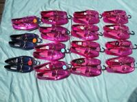 JOB LOT OF BRAND NEW LADIES FASHION SHOES