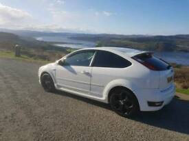 Focus st in white rare
