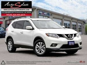 2014 Nissan Rogue ONLY 110K! **BACK-UP CAMERA** PANORAMIC SUN...