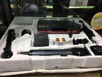 EW100G3 microphone set