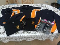 Stanwell School Uniform, PE Kit and other items