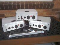 Portable Fishing / Camping power packs 12v 9ah
