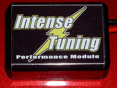 Power Chip - POWER TUNER CHIP FOR FORD MUSTANG 1989-2012 PERFORMANCE TUNING PROGRAMMER